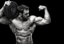 Healthy Muscle Growth