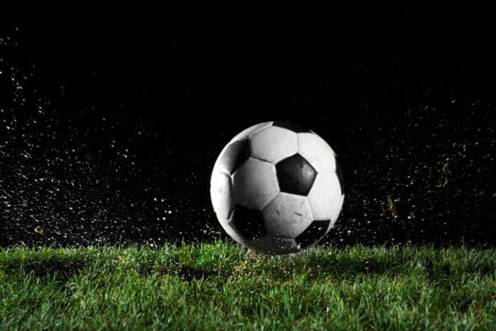 Football for health