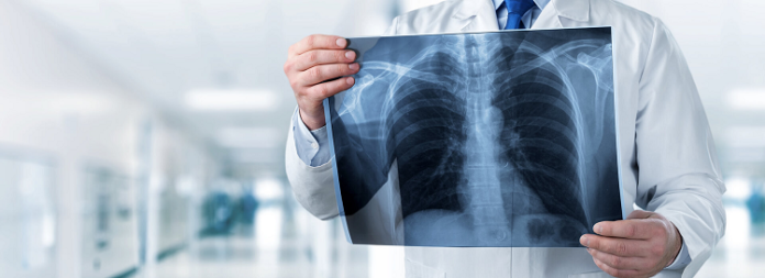 professional radiologist